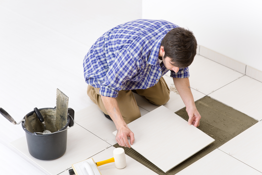 Searching for a Tile Contractor in Northville MI?